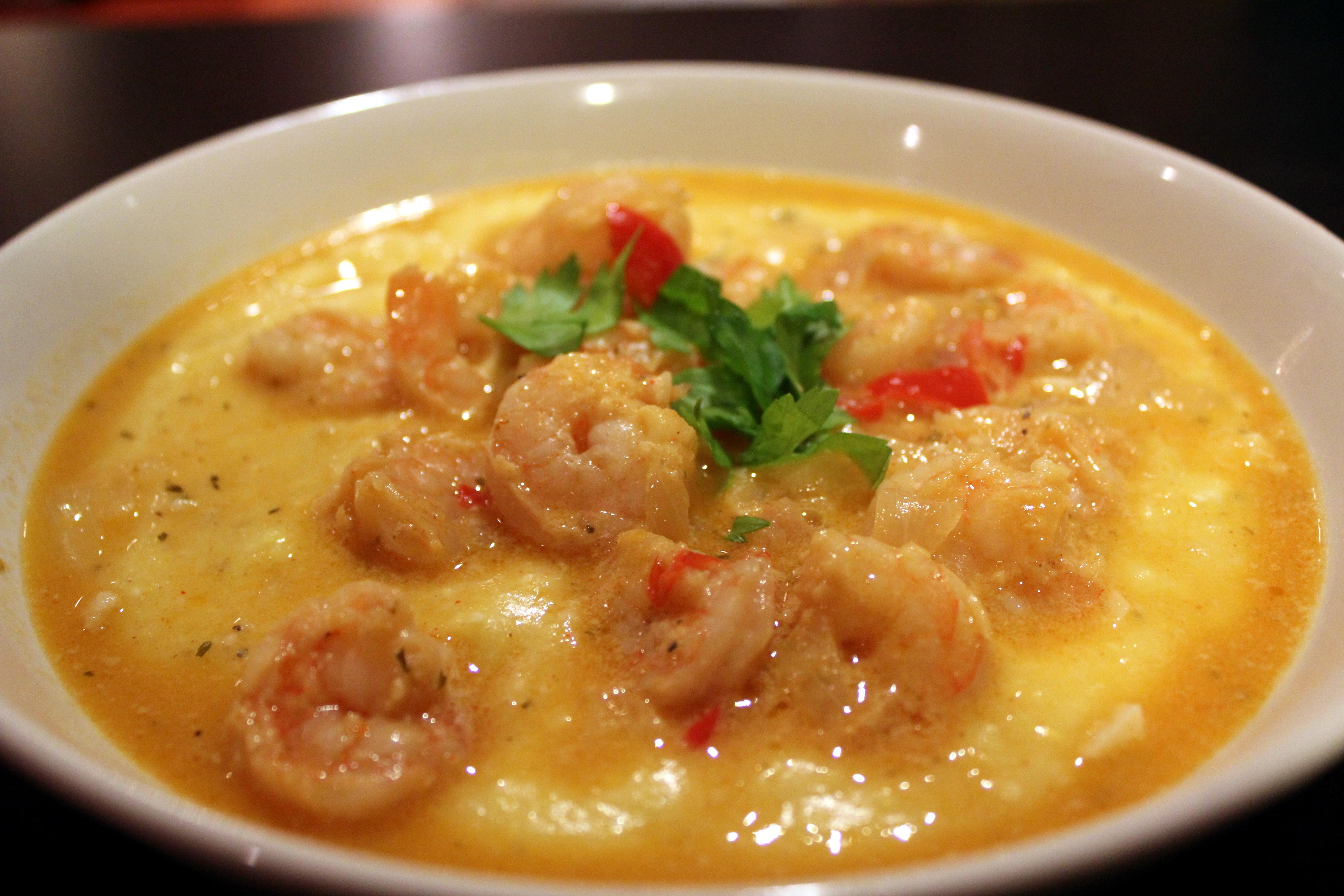 Shrimp And Grits Recipes — Dishmaps
